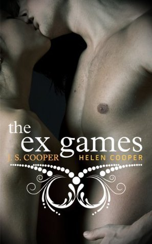 The Ex Games (The Ex Games, #1)  by  J.S. Cooper