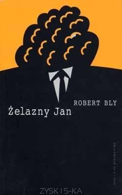 Żelazny Jan  by  Robert Bly