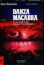 Danza macabra  by  Dan Simmons