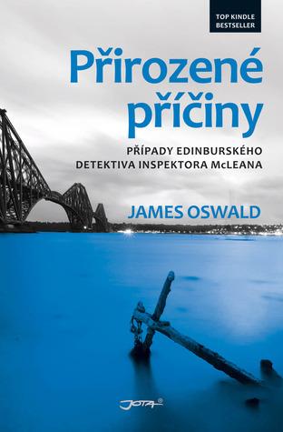 Přirozené příčiny (Inspektora McLeana, #1) James  Oswald