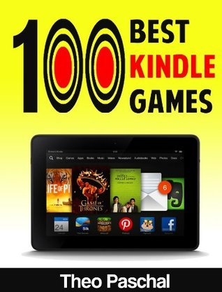 100 Best Kindle Games Theo Paschal