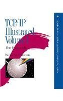 TCP/IP Illustrated, Vol. 1: The Protocols (Addison-Wesley Professional Computing Series) W. Richard Stevens