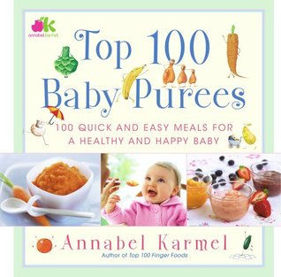 Health Baby Meal Planner  by  Annabel Karmel