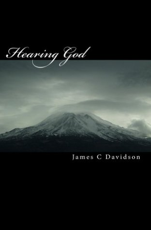 Hearing God  by  James  Davidson