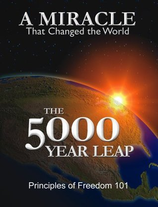 The 5000 Year Leap  by  W. Cleon Skousen