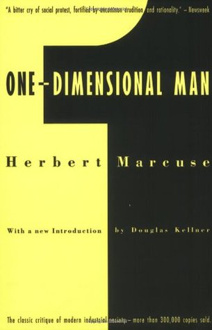 Actuels  by  Herbert Marcuse