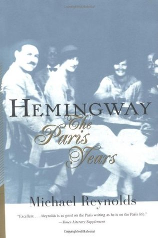 Ernest Hemingway  by  Michael S. Reynolds