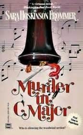 Murder in C Major (Joan Spencer, #1) Sara Hoskinson Frommer