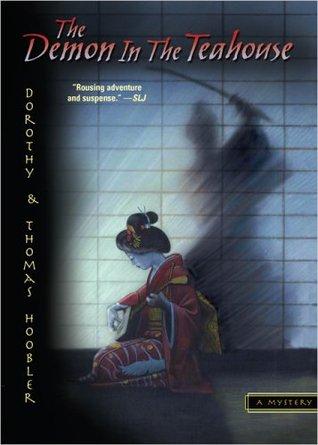 Ghost in the Tokaido Inn  by  Dorothy Hoobler