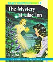 mystery at lilac inn book report