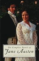 Jane Austen-Her Complete Novels  by  Jane Austen