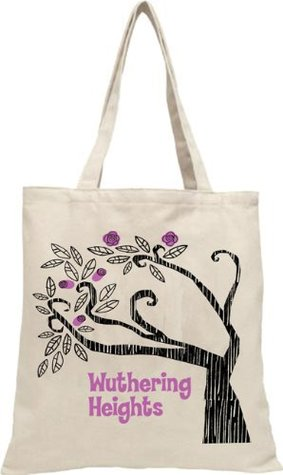 Wuthering Heights Tote Alison Oliver