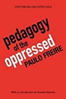 Pedagogik för förtryckta  by  Paulo Freire