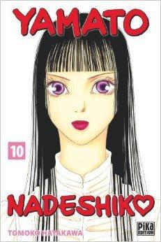 Yamato Nadeshiko, Tome 10 Tomoko Hayakawa