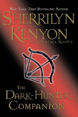 The Dark-Hunter Companion (Dark-Hunter Universe, #13.5)  by  Sherrilyn Kenyon