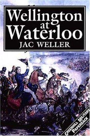 Wellington In The Peninsula, 1808 1814 Jac Weller