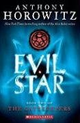 The Gatekeepers #2: Evil Star  by  Anthony Horowitz