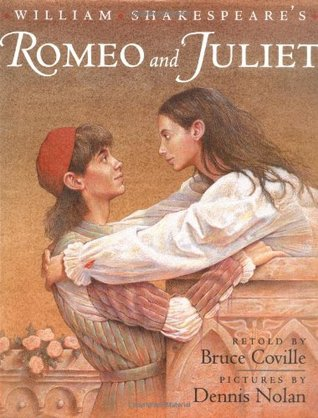 Romeo and Juliet Bruce Coville