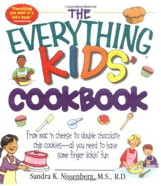 I Made It Myself: Mud Cups, Pizza Puffs, and Over100 Other Fun and Healthy Recipes for Kids to Make  by  Sandra K. Nissenberg