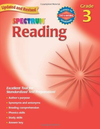 Reading, Grade 3  by  School Specialty Publishing