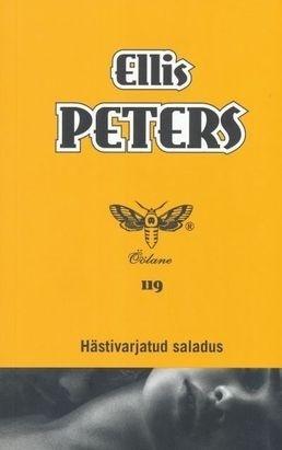 Hästivarjatud saladus Ellis Peters