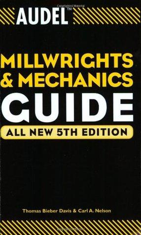 Audeltm Mechanical Trades Pocket Manual  by  Thomas B. Davis