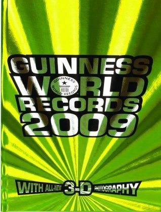 Guinness: World Records 2009 (Guinness Book of Records) Craig Glenday