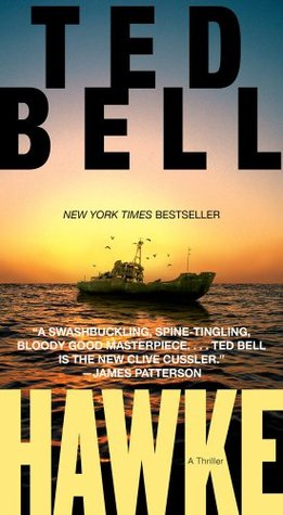 What Comes Around (Alexander Hawke, #7.2)  by  Ted Bell