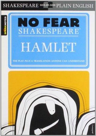 Hamlet (No Fear Shakespeare) William Shakespeare