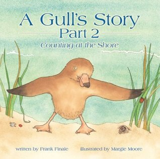 A Gulls Story, Part 2: Counting at the Shore  by  Frank Finale