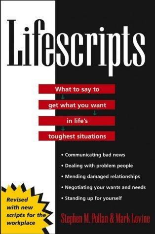 Lifescripts Stephen M. Pollan