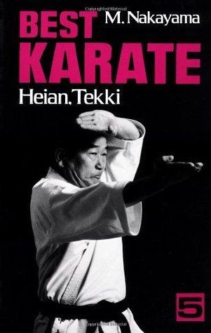 Best Karate, Vol.5: Heian, Tekki Masatoshi Nakayama