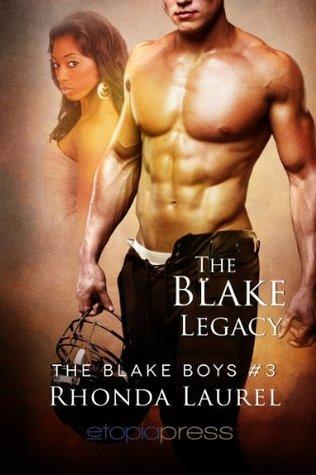 The Blake Legacy Rhonda Laurel