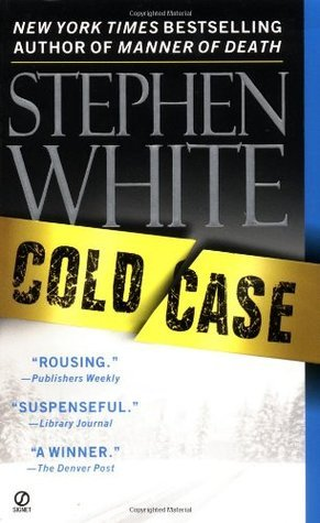 Cold Case (Alan Gregory, #8)  by  Stephen White