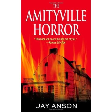 The true story of Amityville house