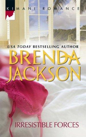 Hot Westmoreland Nights / Scandalising the CEO Brenda Jackson