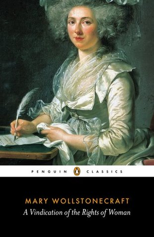 Marie: Or the Wrong of Women  by  Mary Wollstonecraft