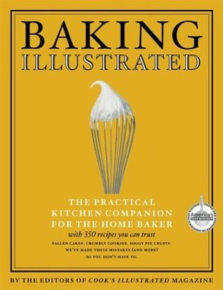 Baking Illustrated  by  Cooks Illustrated Magazine