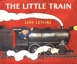 The Little Train (Mr. Small, #4) Lois Lenski