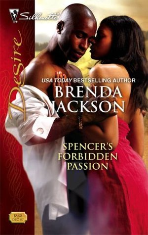 Spencers Forbidden Passion (The Westmoreland Series)  by  Brenda Jackson