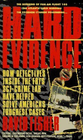 Hard Evidence  by  David  Fisher