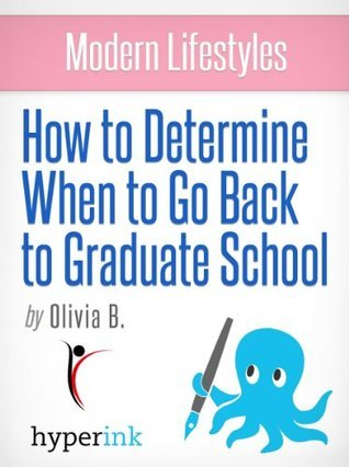 Why Women Over 30 Should Consider Graduate School Olivia B.