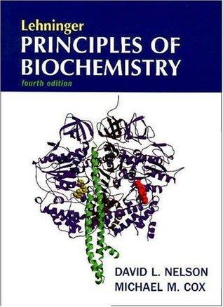 Lehninger Biochemie (Springer-Lehrbuch) David L. Nelson