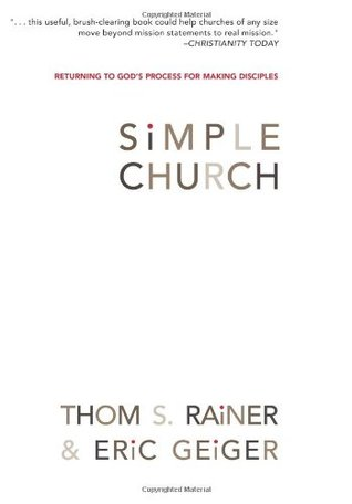 Experiencing Revival: A Guide to Personal Renewal and Evangelistic Revival in Your Church [With 30 Minute]  by  Thom S. Rainer