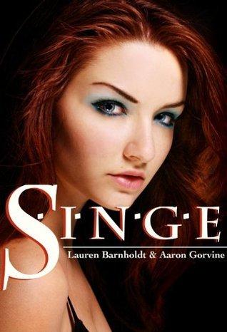 Singe (Playing With Fire #4) Lauren Barnholdt