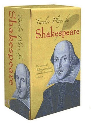 Twelve Plays  by  Shakespeare by William Shakespeare