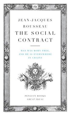 Discours Sur LOeconomie Politique  by  Jean-Jacques Rousseau