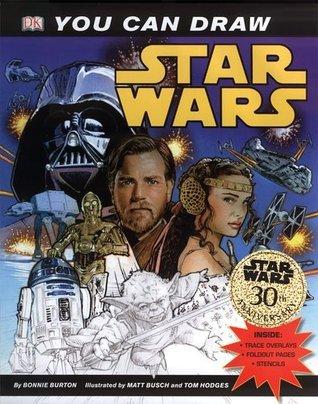You Can Draw: Star Wars Bonnie Burton
