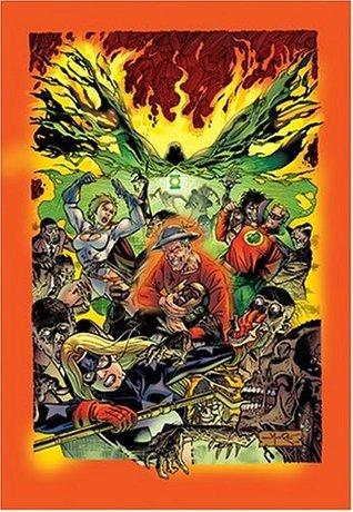 JSA: Lost (Book 9)  by  Geoff Johns