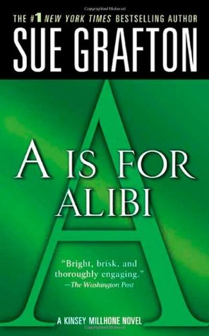 J for justits (Kinsey Millhone, #10) Sue Grafton